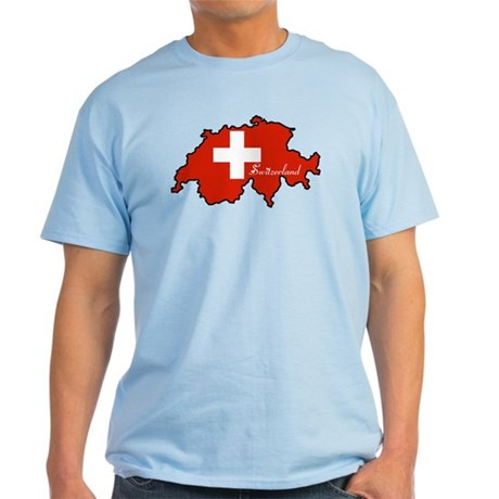 Cool Switzerland Light T-Shirt