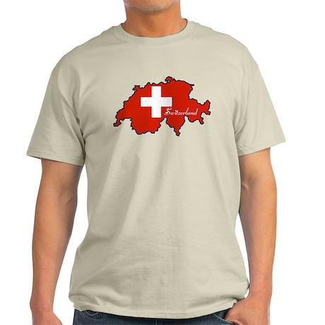 Cool Switzerland Light T-Shirt