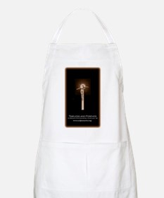 Timeless and Forever BBQ Apron