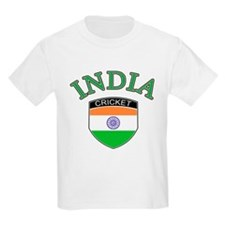 Indian cricket T-Shirt