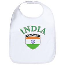 Indian cricket Bib