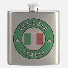 Unique Verona Flask