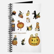 Halloween 60 Journal