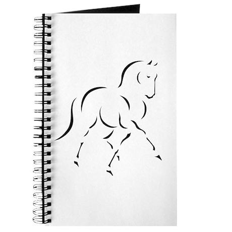 Elegant Horse Journal