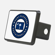 Mount Pleasant South Carol Hitch Cover