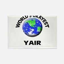 World's Okayest Yair Magnets