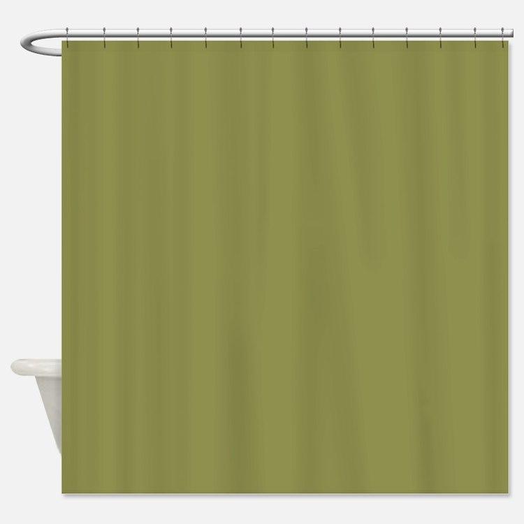 SW 145C6 Shower Curtain