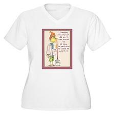 Cute Fairy godmother T-Shirt