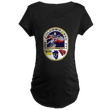 USS Columbia SSN 771 T-Shirt