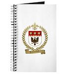 JEANSONNE Family Crest Journal