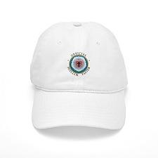 Official Potluck Taster Baseball Cap
