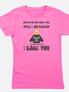 Cute Love you more Girl's Tee