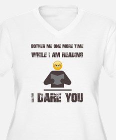 Cool Reading quote T-Shirt