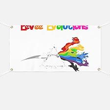 Cool Evolution Banner