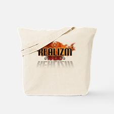REALIZM Radio - Tote Bag