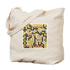 Unique Ase Tote Bag