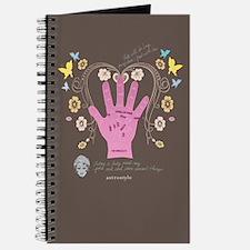 """Prosperity"" Inspiration Journal"