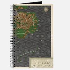 Chryseia Journal