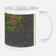 Chryseia Mugs