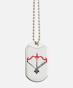 Hell-Hunter Dog Tags