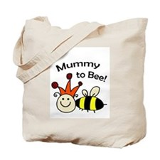 Mummy to bee! Tote Bag