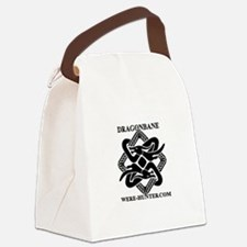 Unique Kenyon Canvas Lunch Bag