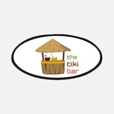 The Tiki Bar Patch