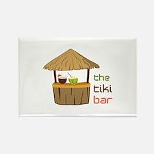 The Tiki Bar Magnets
