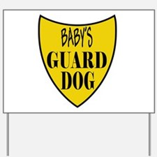 Just For Dogs Yard Sign