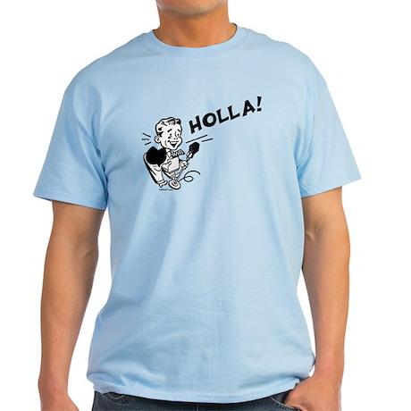 Holla Light T-Shirt