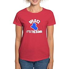 Iraq Is The Bomb Tee