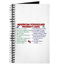 American Foxhound Property Laws 2 Journal