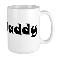 Big Daddy Ceramic Mugs