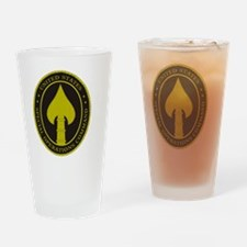 US SPECIAL OPS COMMAND Drinking Glass