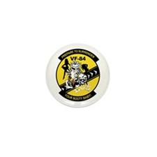 VF-84 Jolly Rogers Mini Button (10 pack)