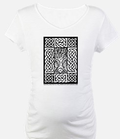 Celtic Knot Bare Branches Shirt