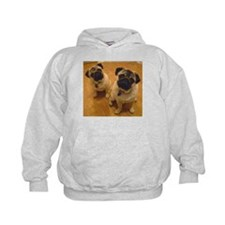 Gizmo and Gadget Hoodie