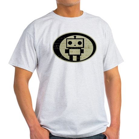 Math Bot E=mc2 T-Shirt