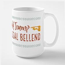 Trump Colossal Bellend Mugs