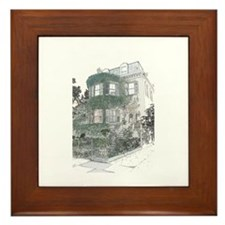 House of Ivy Framed Tile