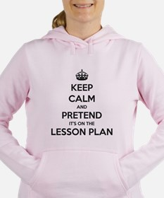 Teacher Gifts Women's Hooded Sweatshirt