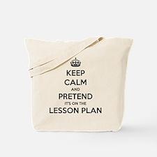 Teacher Gifts Tote Bag