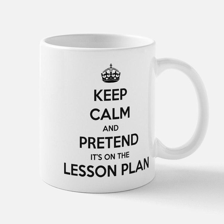 Teacher Gifts Mugs