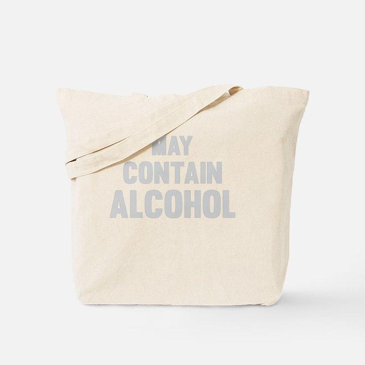 Cute Alcohol Tote Bag