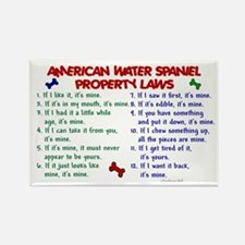 American Water Spaniel Property Laws 2 Rectangle M