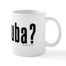 got tuba? Mug
