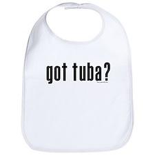 got tuba? Bib