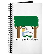 the original swinger - Journal