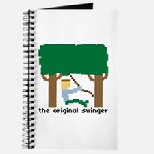 the original swinger - Journal