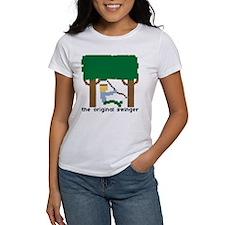 the original swinger - Tee
